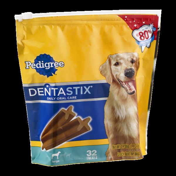 Pedigree® Dentastix® Daily Oral Care Treats