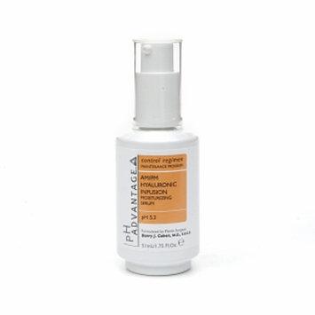 pH Advantage Control Regimen