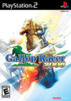 Tecmo Gallop Racer 2006