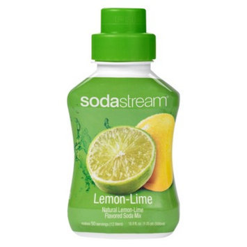 SodaStream Lemon-Lime Soda Mix