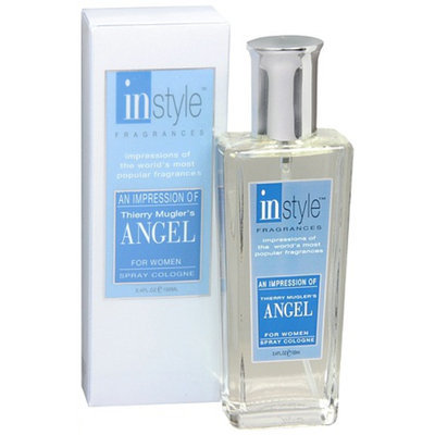 Instyle Fragrances An Impression Spray Cologne for WomenAngel