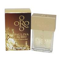 Paulina Rubio Oro Women's 1-ounce Eau de Parfum Spray
