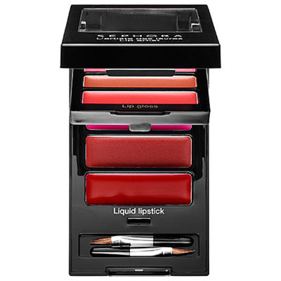 SEPHORA COLLECTION Lip Artist Palette