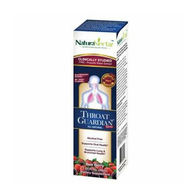Natural Nectar NaturaNectar Throat Guardian Bee Berry 30 ml
