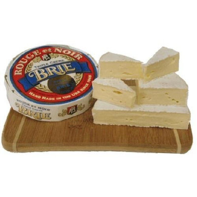 Gourmet-food Marin French Cheese Company Triple Creme Brie 8 Oz. Disc