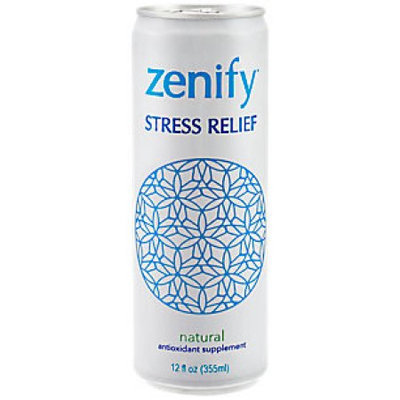 Zenify Natural Stress Relief