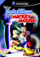 Nintendo Disney's Magical Mirror Mickey Mouse