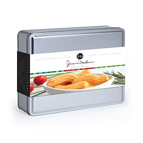 JM Foods GT161 3 Flavor Gift Tins 15 oz.