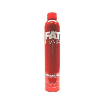 Samy Fat Hair Amplifying Hair Spray 10 oz. (Case of 6)