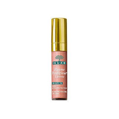 NUXE Baume Prodigieux Levres Nutri-Protecting Lip Care - SPF 15
