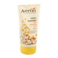 Aveeno Active Naturals Smart Essentials Daily Detoxifying Scrub
