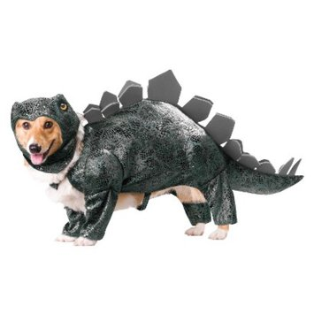 Buyseasons Stegosaurus Pet Costume - Small