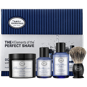 Art of Shaving The  Ocean Kelp Full Size Kit