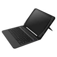 Belkin iPad Air Slim Style Keyboard Folio - Black