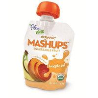 Plum Organics Mashups™ Tropical Fruits