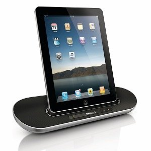 Philips Fidelio Docking Speaker for iPod/iPhone/iPad