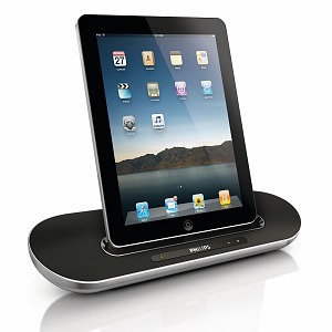 Philips Fidelio Docking Speaker for iPod/iPhone/iPad