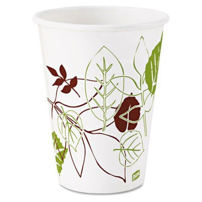 Dixie Pathways Paper Cups