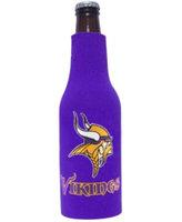 Kolder Minnesota Vikings Bottle Koozie 2-Pack