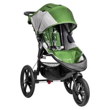 Baby Jogger Summit X3 Single Stroller - Green