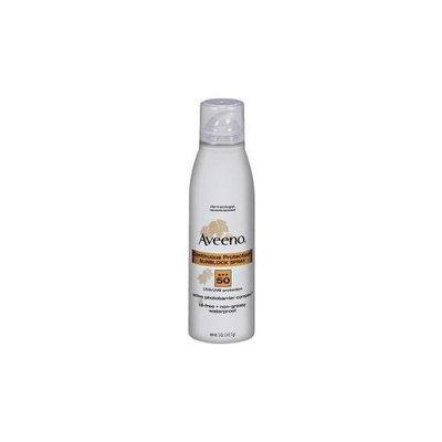 Aveeno® Aveeno Continuous Protection Sunblock Spray SPF 50