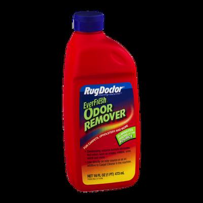 Rug Doctor EverFresh Odor Remover