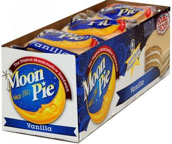 MoonPie® Double Decker Pies Vanilla