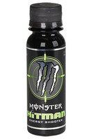 Monster Hitman Energy Shooter