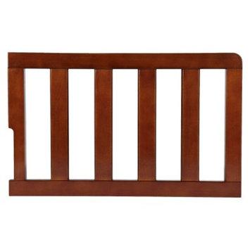 Delta Children Delta Toddler Bed Guardrail for Walden Crib and Changer - Spice