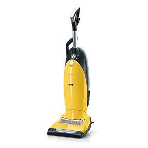 Miele Dynamic U1 Jazz Canary Yellow Upright Vacuum