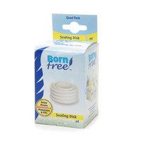 BornFree Sealing Discs