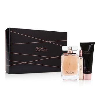 Sofia by Sofia Vergara 3-piece Gift Set