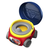 Cars Disney  Potty System