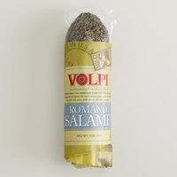 Volpi - Romano Peppered Salame, (2) - 8 oz. Sticks