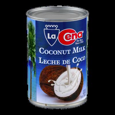 La Cena Coconut Milk
