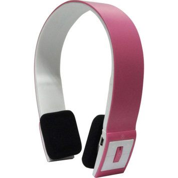 Inland ProHT Bluetooth HeadSet, Pink