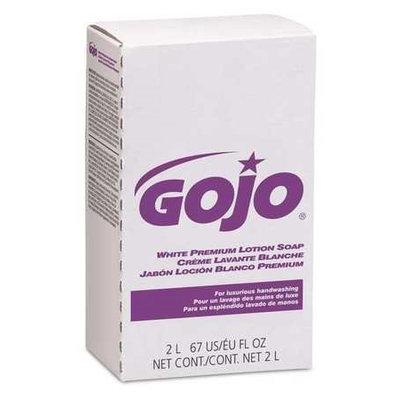 GOJO? White Premium Lotion Soap - 2000 mL
