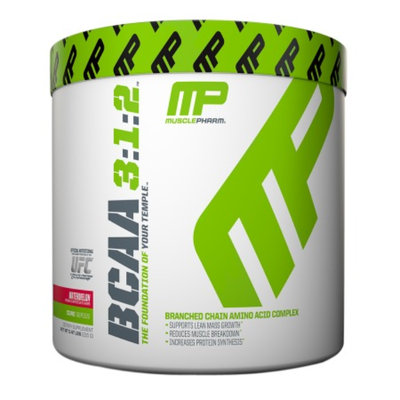 MusclePharm BCAA 3:1:2 Powder Watermelon