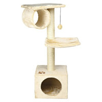Trixie San Fernando Cat Tree - Beige