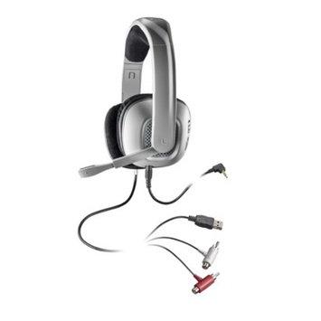 Plantronics Xbox 360 X40 Stereo Gaming Headset (Xbox 360)