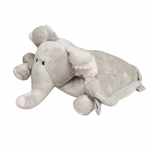 Animal Planet Elephant 3 in 1 Travel Buddy - A Toy