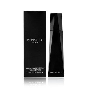 Pitbull Man by Pitbull