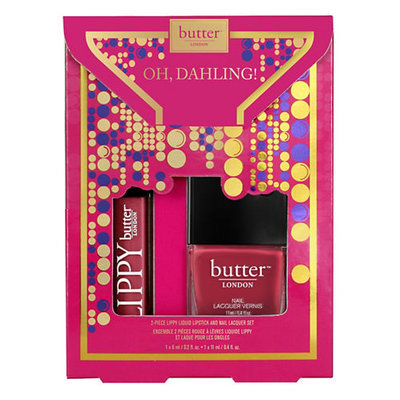 butter LONDON - Oh, Dahling! Gift Set