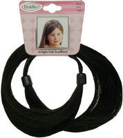 Tonytail Braidies Straight Hairband
