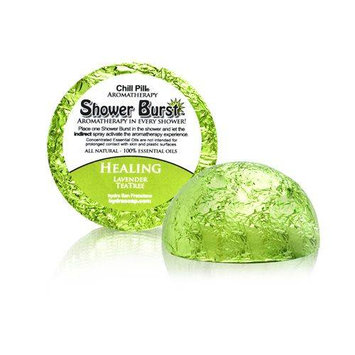 Hydra Shower Burst Healing - Lavender Tea Tree