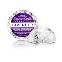 Hydra Shower Burst Essentials Lavender