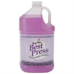 Mary Ellen Products Mary Ellen Lavender Best Press Gallon - MARY ELLEN HOME CARE PRODUCTS