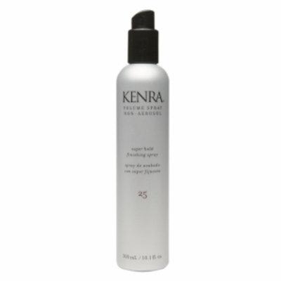 Kenra Volume Spritz Non-Aerosol Super Hold Finishing Spray, 10.1 fl oz