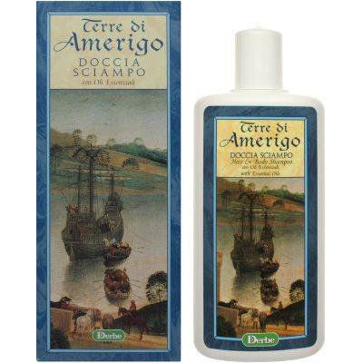 Terri di Amerigo by Speziali Fiorentini Hair Body Shampoo
