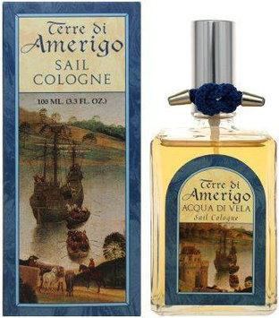 Terri di Amerigo by Speziali Fiorentini Sail EDC Pour